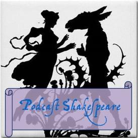Podcast Shakespeare Logo 08-17